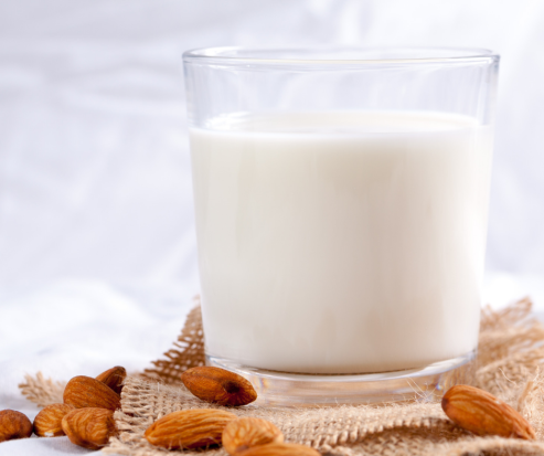 5.2 nut milk recipe